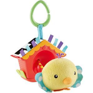 Игрушка-подвеска Fisher Price Птичка Mattel
