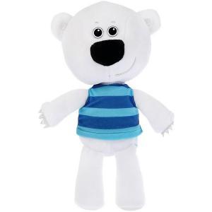 Мягкая игрушки  Мимимишки Тучка моряк, озвученная, 21 см Мульти-Пульти