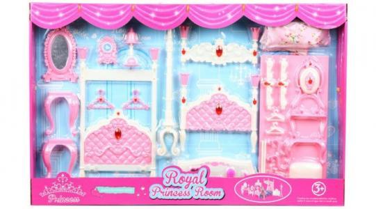 Игровой набор Аксессуары для куклы Игруша