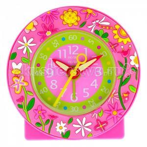 Часы  Будильник Pink Garden 600823 Baby Watch