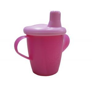 Поильник  Промо, цвет: розовый Hipp