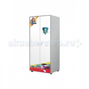 Шкаф  Двустворчатый R800 Grifon Style