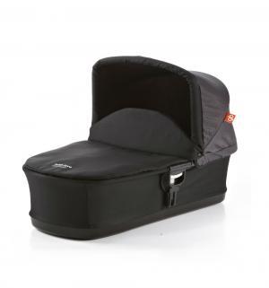 Спальный блок  COT для коляски ZERO, цвет: grey GB