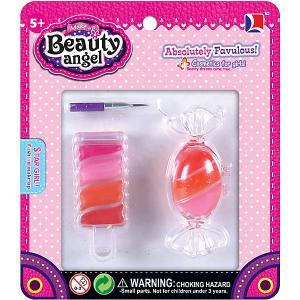 Детская декоративная косметика  Конфета Beauty Angel