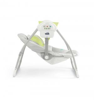 Кресло-качалка  Sonnolento, цвет: серый Cam