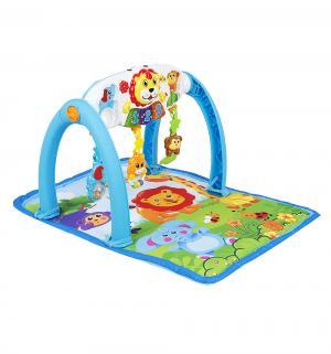 Развивающий центр  Learning Fun Lion gym 5 in1 Fivestar Toys