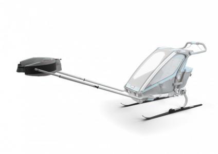 Набор для езды на лыжах Chariot Ski Kit Thule