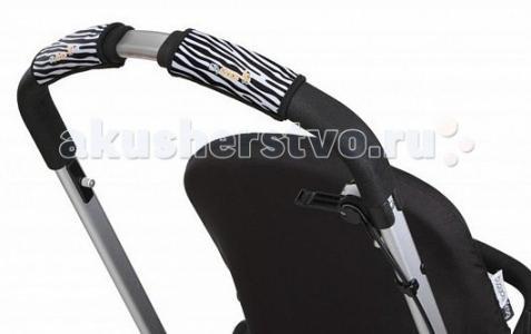Чехлы CityGrips на ручки для универсальной коляски Choopie