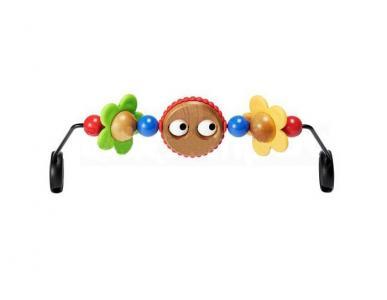 Игрушка для кресла-шезлонга Веселые глазки BabyBjorn