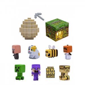 Набор Раскопки с фигуркой Minecraft