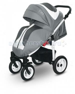 Прогулочная коляска  Fox Car-Baby