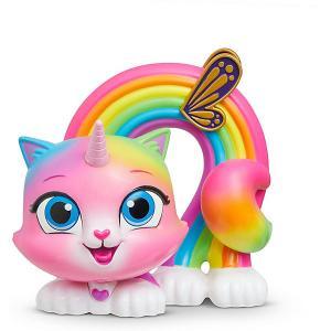 Фигурка с качающейся головой  Радуга Rainbow