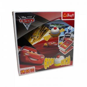 Настольная игра Boom Тачки 3 Trefl