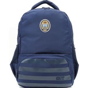 Рюкзак 4all RU 1914, синий. Цвет: синий