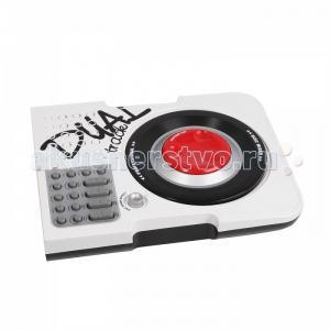 Скрэтчер DJ Mixer на батарейках 520B Potex