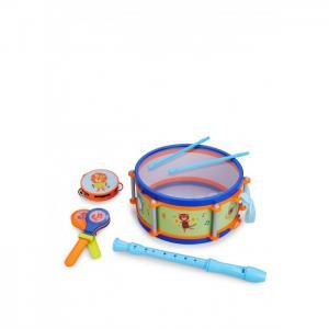 Музыкальный инструмент  набор La-La Band Happy Baby