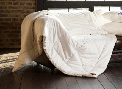 Одеяло  Cashmere Wool Grass всесезонное 150х200 см German