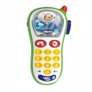 Игрушка Мобильный телефон Chicco