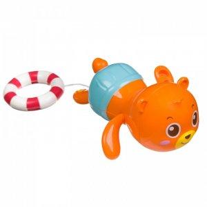 Игрушка для ванны Плавающий медведь Bondibon
