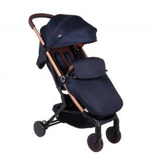 Прогулочная коляска  Combina Tutto, цвет: jeans Sweet Baby