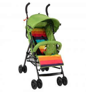 Коляска-трость  S-1 lux, цвет: зеленый Corol