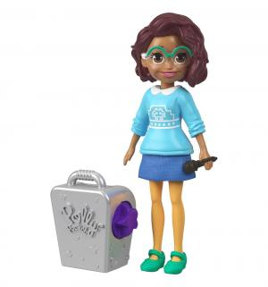 Кукла  Королева караоке Шани Polly Pocket