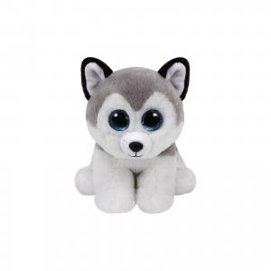 Мягкая игрушка TY Щенок Бафф, 15 см