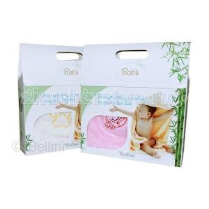 Bellini Подарочный набор с полотенцем Bebe Jou