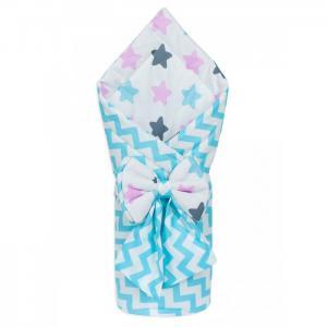 Конверт-одеяло на выписку Времена года Звезды Чудо-чадо