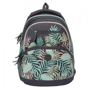 Рюкзак  Серая трава, цвет: серый Grizzly