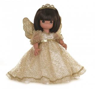 Кукла Ангельский шепот 30 см Precious