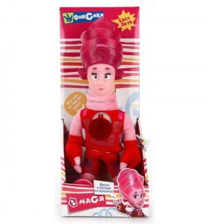 Мягкая игрушка  Фиксики, Мася 29 см Мульти-Пульти