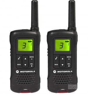 Комплект радиостанций  TLKR-T61 Motorola