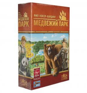 Настольная игра  Медвежий парк GaGa Games