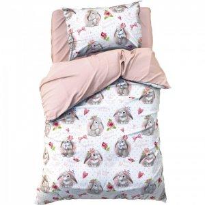 Постельное белье  1.5 спальное Любимая доченька (3 предмета) Этель