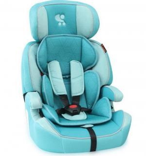 Автокресло  Navigator, цвет: зеленый/голубой Lorelli