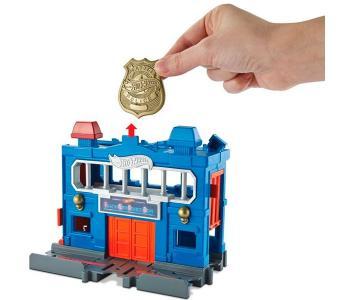Mattel Сити Игровой набор FRH33 Hot Wheels