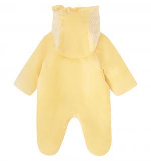 Комбинезон , цвет: желтый Nannette