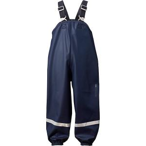 Непромокаемые брюки  PLASKEMAN DIDRIKSONS1913. Цвет: синий