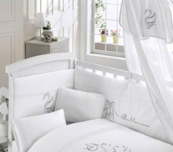 Балдахин для кроватки  Ballerina Bebe Luvicci