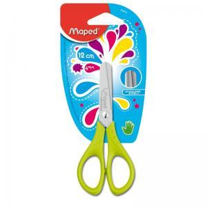 Ножницы детские длина: 12 тип колец: симметричные  Start см классические Maped