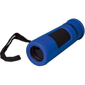 Монокуляр  Topas, 10x25, синий Bresser. Цвет: синий