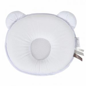 Подушка анатомическая воздухопроницаемая Панда Air+ Candide