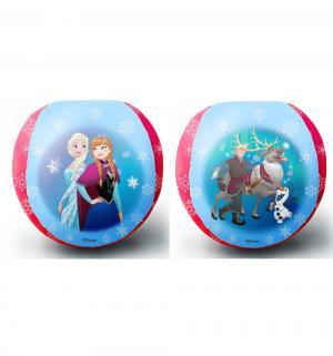 Мягкий мяч  Холодное сердце 10 см Fresh Trend