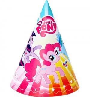 Набор колпаков  My Little Pony Веселый праздник