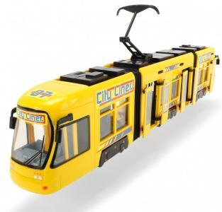 Городской трамвай 46 см Dickie