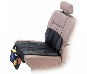 Защитный коврик для сиденья Munchkin