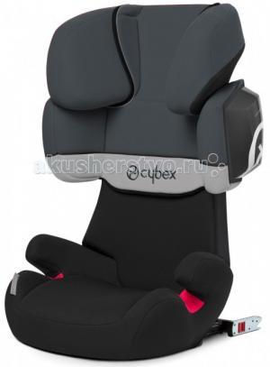 Автокресло  Solution X Cybex