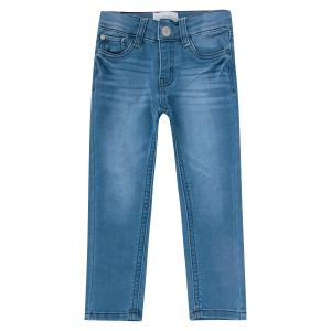 Джинсы , цвет: синий Fresh Style