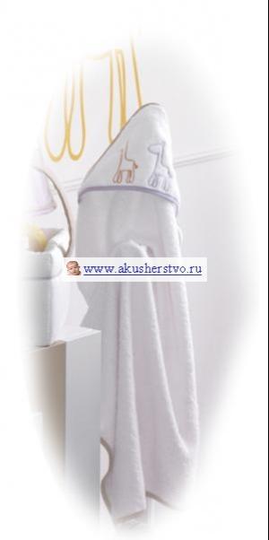 Банное полотенце с уголком Africa Micuna